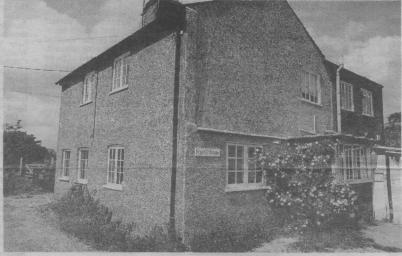 The Fox Pub 1920