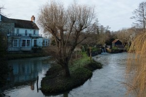 Boxted Mill
