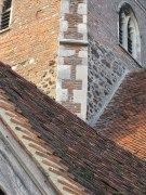 Church roofs