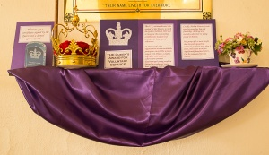 The Queen's Award for Voluntary Service - Open Door Cafe