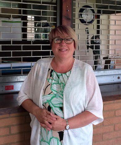 Donna Hamblion
