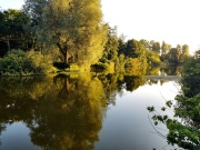 Rivers Hall Lake
